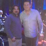 Con Tony Hadley