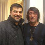 Con Yuri Bashmet