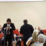 Haydn, Concerto per Oboe ed Orchestra
