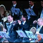 Concerto in diretta su TV 2000