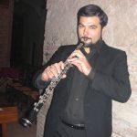 Con il mio vecchio oboe Marigaux 901