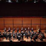 Roma Sinfonietta, la mia orchestra