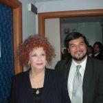 Con Katyna Ranieri