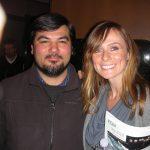 Con Serena Autieri