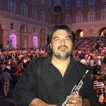 Reggia di Caserta, pre-concerto